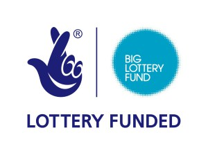 supported by the Big Lottery